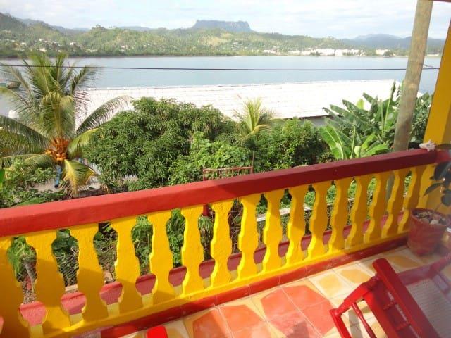"""Apartamento""""Mirador El Yunque"""" #1"""