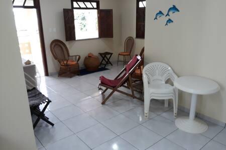 Casa 2 Quartos em Subauma - Linha Verde - Bahia