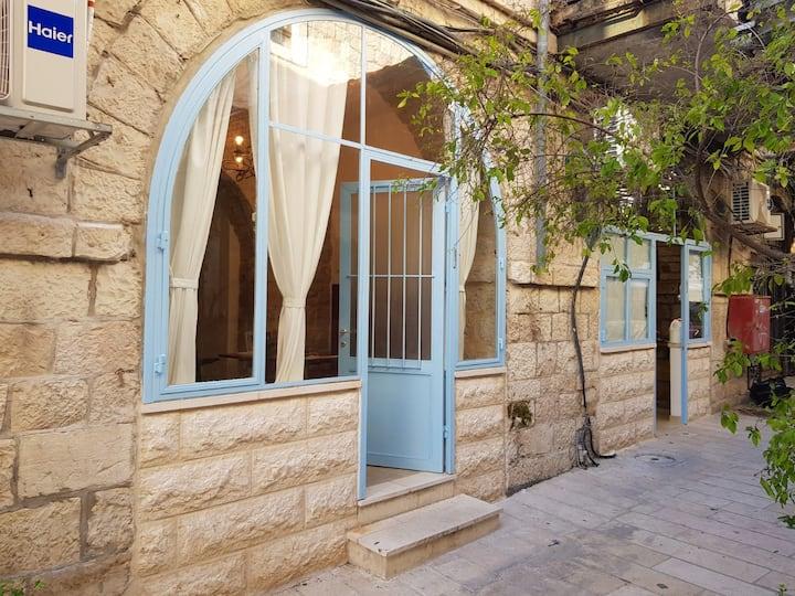 Uncle Salomon Apartments - Jerusalem Center