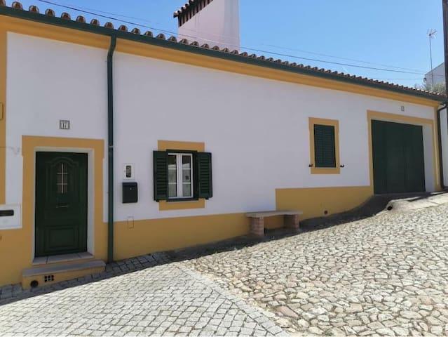 Casa do Beco