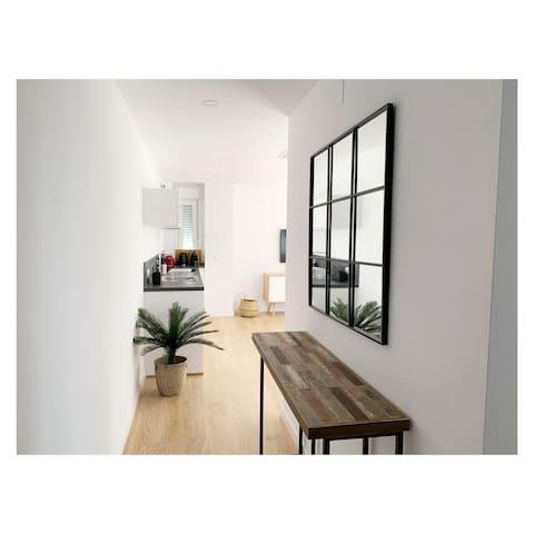 Apartamento Tarifa-zona 10!Piscina(parking gratis)