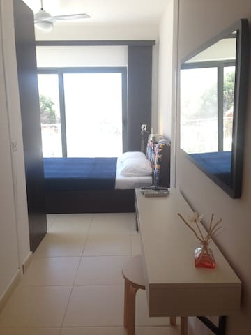 sea view, luxury & comfort with en-suite bathroom - Mellieha - Apartamento