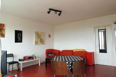 Appartement lumineux dans le centre ville. - Tournai - Appartamento