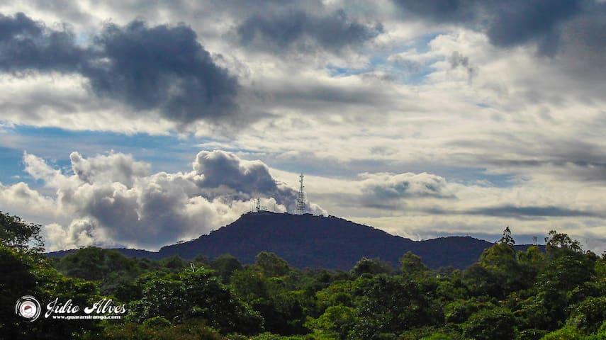 Chalé Verdelândia - A sua casa na Serra. Cod 004