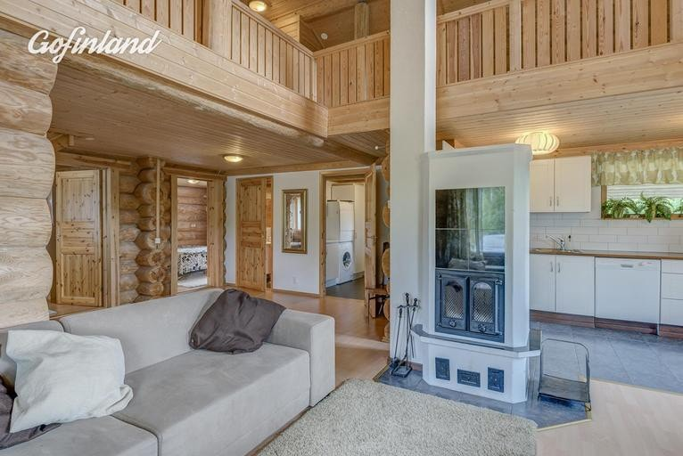 Sysmä 2018 (with Photos): Top 20 Places To Stay In Sysmä   Vacation  Rentals, Vacation Homes   Airbnb Sysmä, Finland