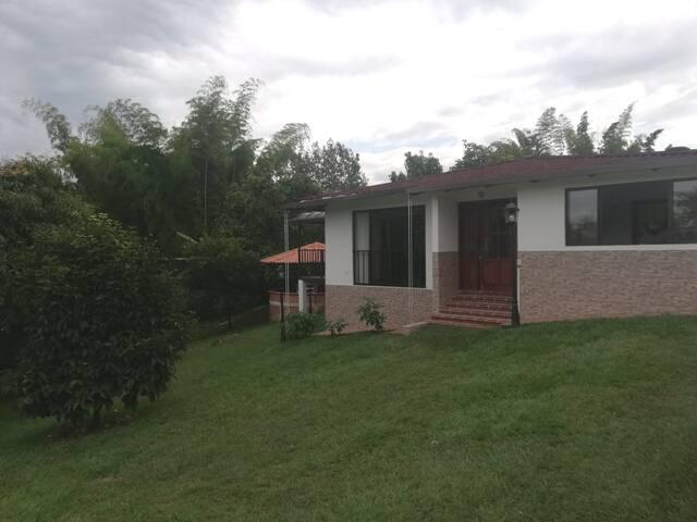 Casa de Campo de descanso, La Sofía.