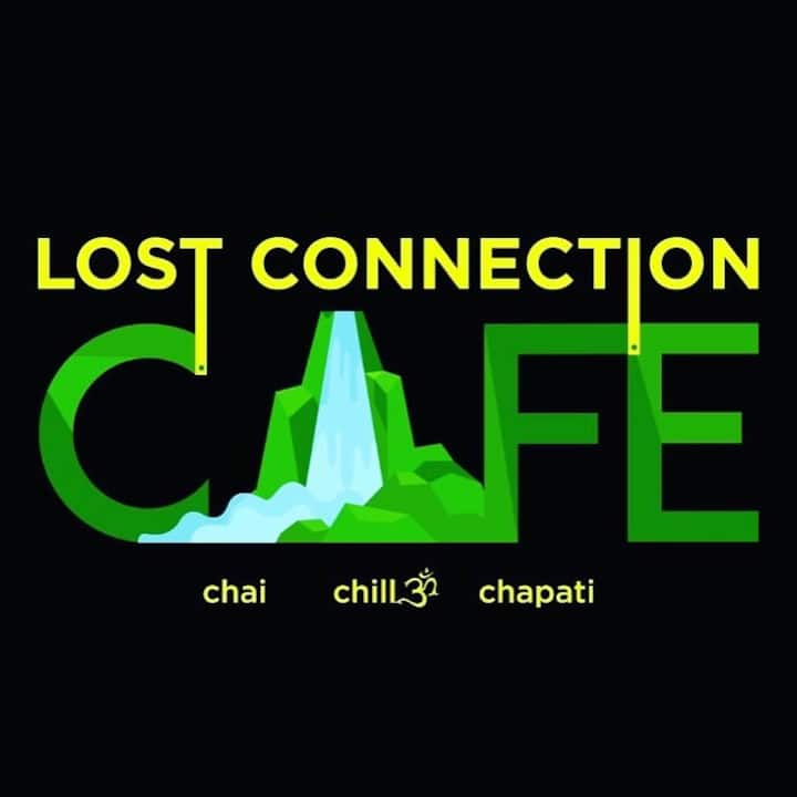 Lost Connection Camp & Cafe