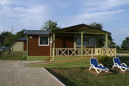 bungalow  PMR
