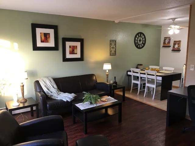 Sunset apartment - 5 minute walk to the U of M - Mineápolis