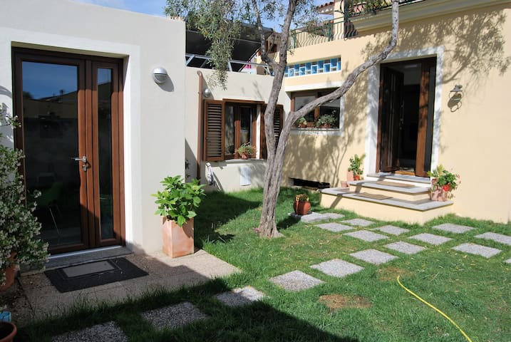 Campodeimandorli - Olbia - Bed & Breakfast