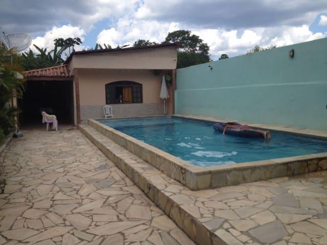 Recanto aconchegante prox. a SP - Mairiporã - House