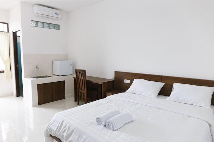 Nuansa Indah Guest House (Kost) - Denpasar Utara - Rumah Tamu
