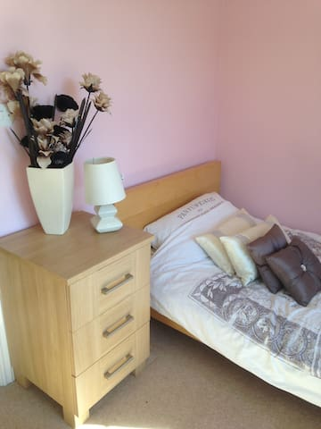 single room in beautiful north Hykeham fantastic - North Hykeham - Hus