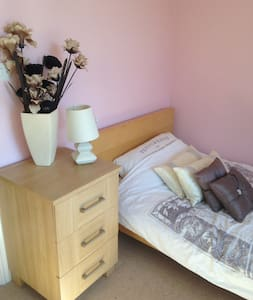 single room in beautiful north Hykeham fantastic - North Hykeham - Dom