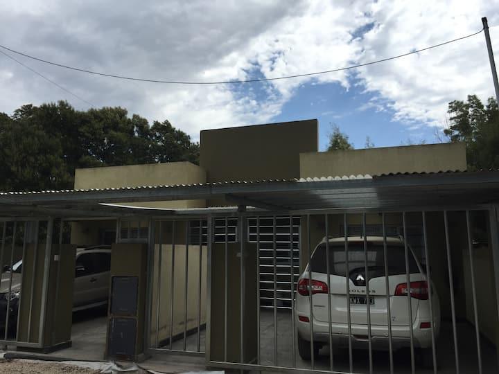 Alquiler Casa Nueva en Zona Parque