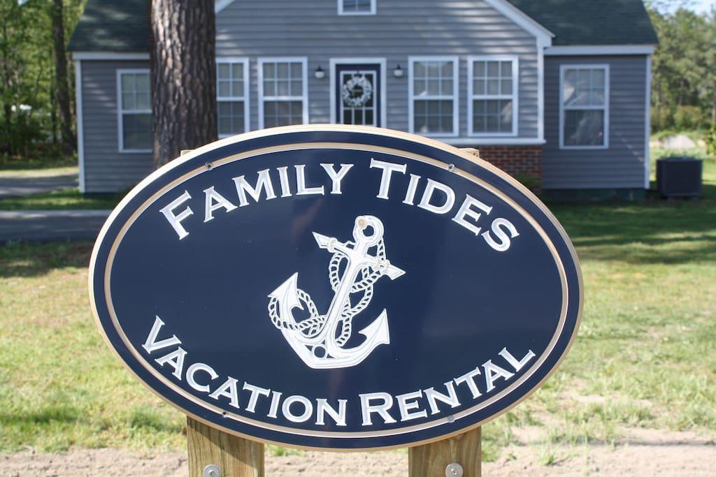 Family Tides