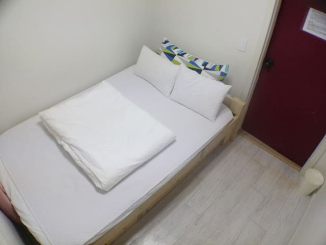 Budget Single Room - Seogwipo-si - Herberge