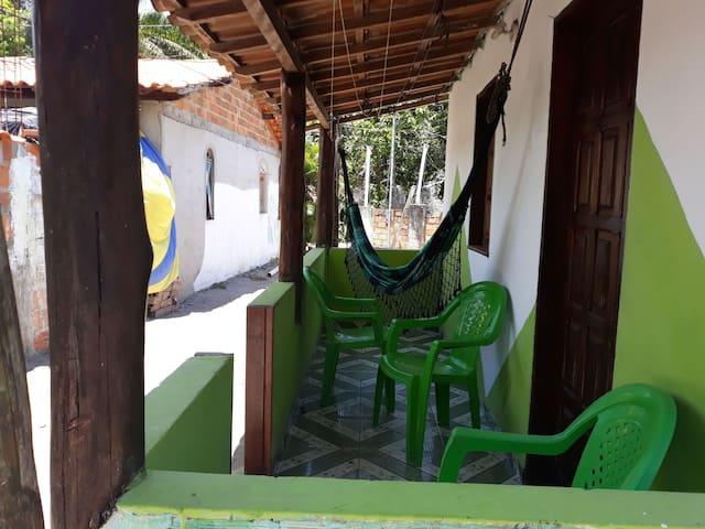 Casas Rosário morere Bahia