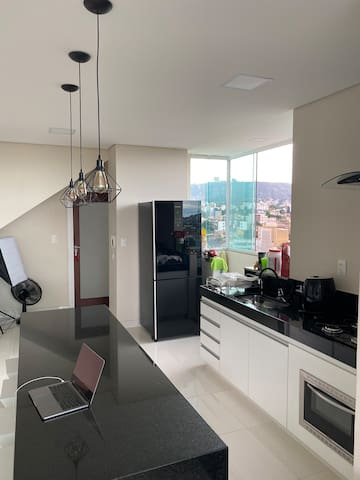 Apartamento de Luxo p/ Ensaios Fotográficos