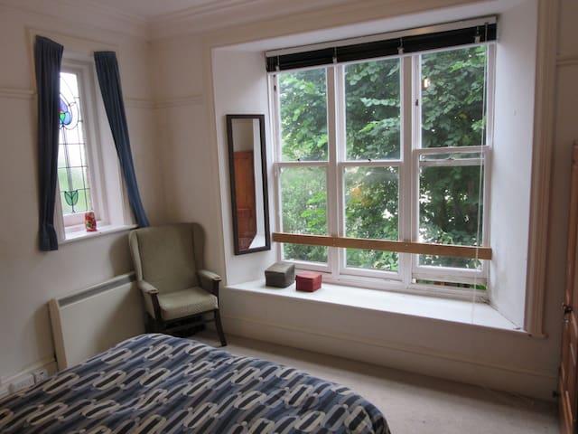 Gorgeous Double Room in Central Brighton - Brighton - Apartamento