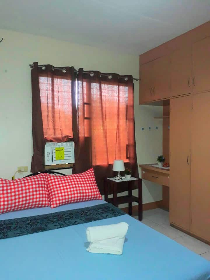 City Center|Private Room|25MBPS Fiber Optic WiFi