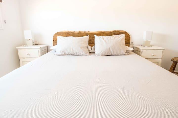 Habitación principal_Main bedroom
