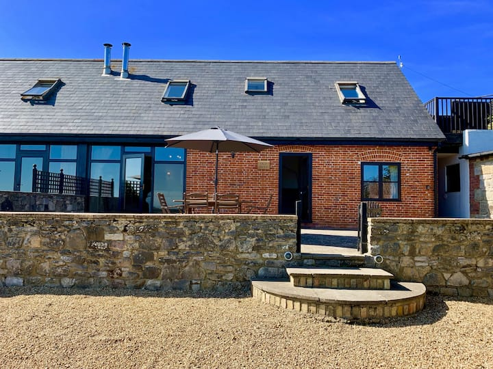 New Barn Conversion Sleeps 6 Stunning Countryside