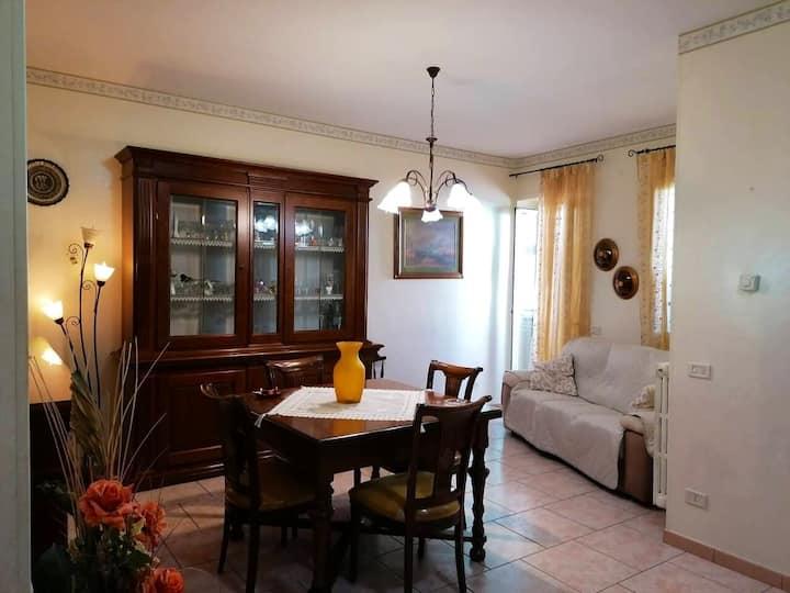 Appartamento signorile in zona centrale a Massafra