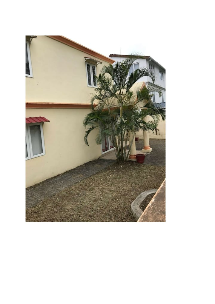 Maison a louer Grand Baie Ile Maurice