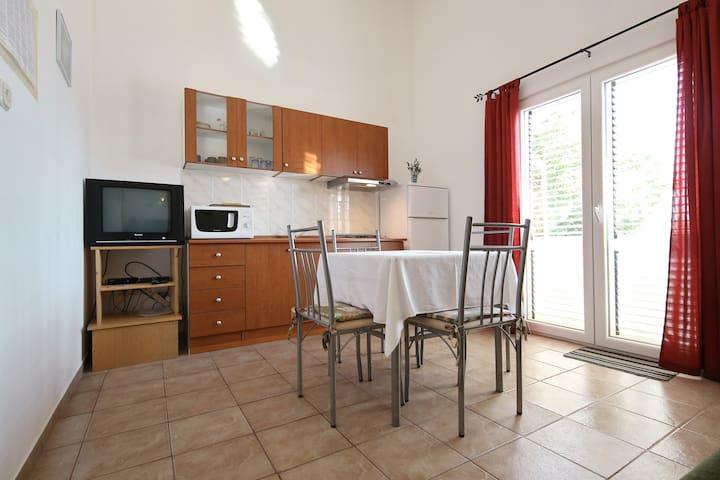 Sv. Filip i Jakov Apartment Branimir Karamarko #1