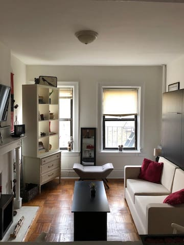 Charming studio--Cobble Hill Bklyn--2 month rental