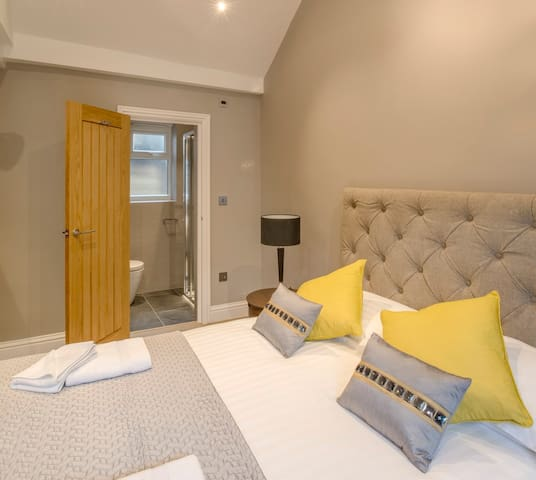 (LA02) Amazing Two Bedroom flat in Covent Garden - London - Wohnung