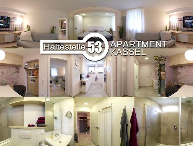 Apartment Stop53