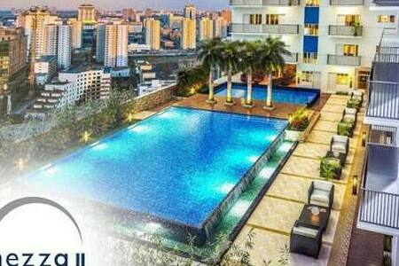Mezza 2 Residences Condo - Apartmen