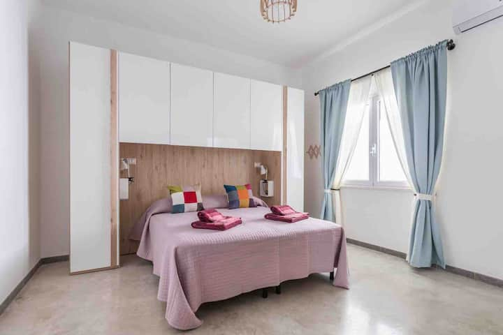 40ºParallelo Guesthouse-Room Centrale