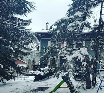 Villa Gianna B&B - Bormio - Bed & Breakfast