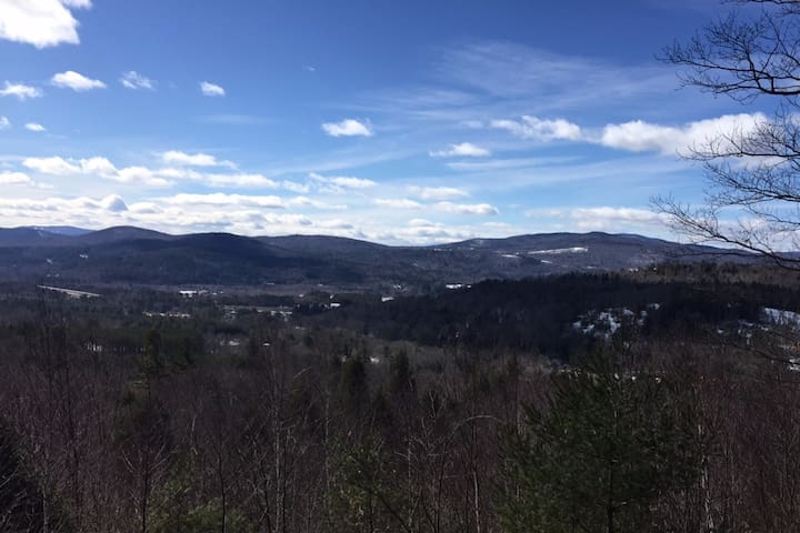 Waterville Area Condo w/Views and No Cleaning Fee!