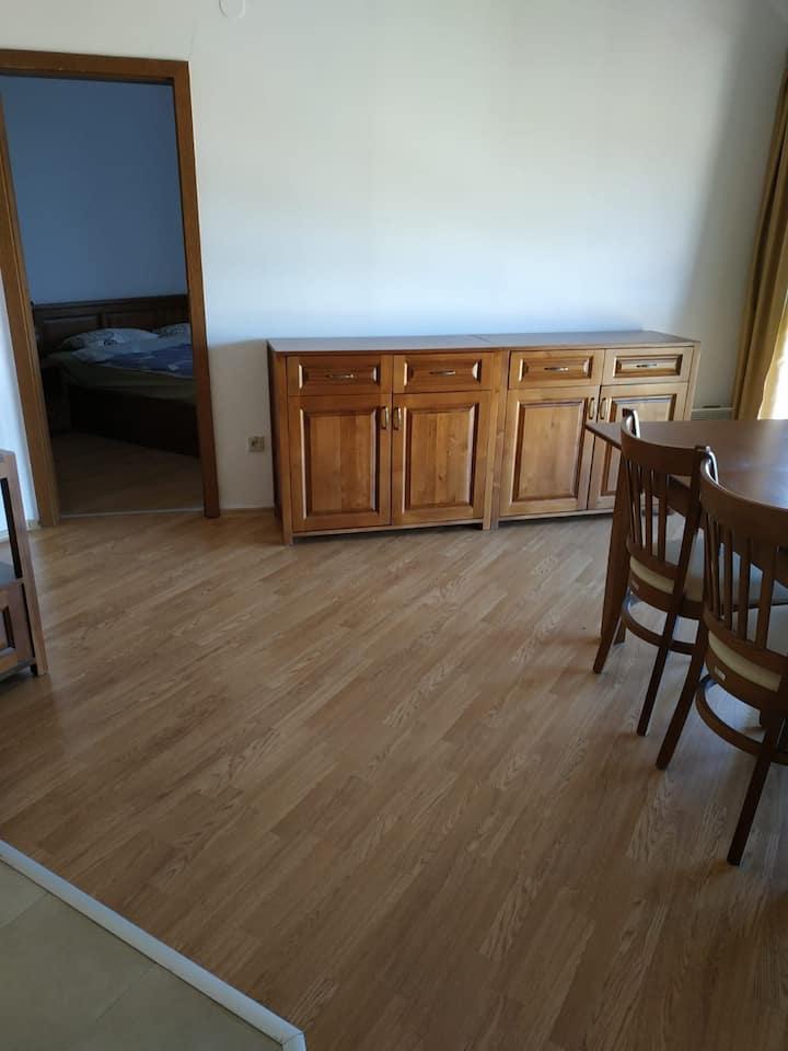 1 bedroom Aspen Heights