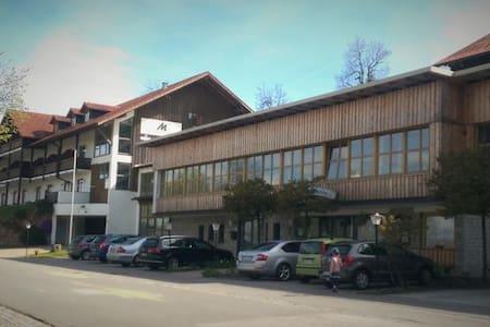 Apartmány v Bavorském lese - Philippsreut