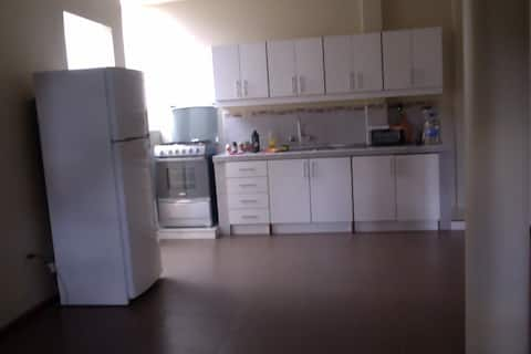 Downtown Vilcabamba 2BR Apartment