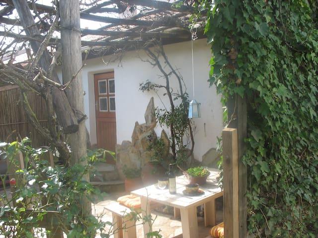 Casa dos Cachos, huis met heerlijk privé terras.