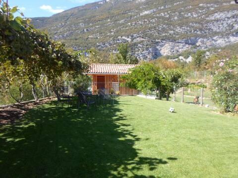Trento direzione Riva del Garda - Casa Sommadossi