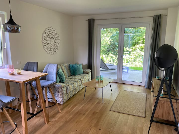 Apartment Oasis Wörthersee neu & zentral Top 4