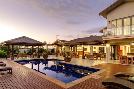 Garden Villa 108 - Ba