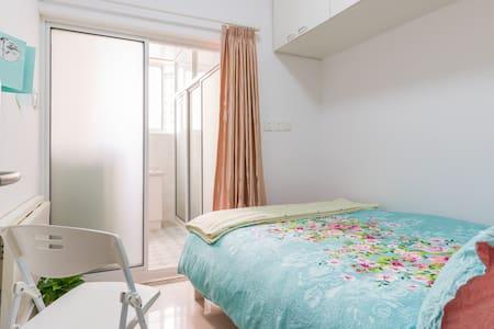 【整租】虹桥地铁旁的新公寓, 高科技园区内, 紧邻腾讯、爱奇艺, 近虹桥机场 - Sanghaj
