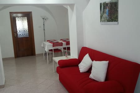 Beautiful apartment in a single house - Montesilvano - Apartamento