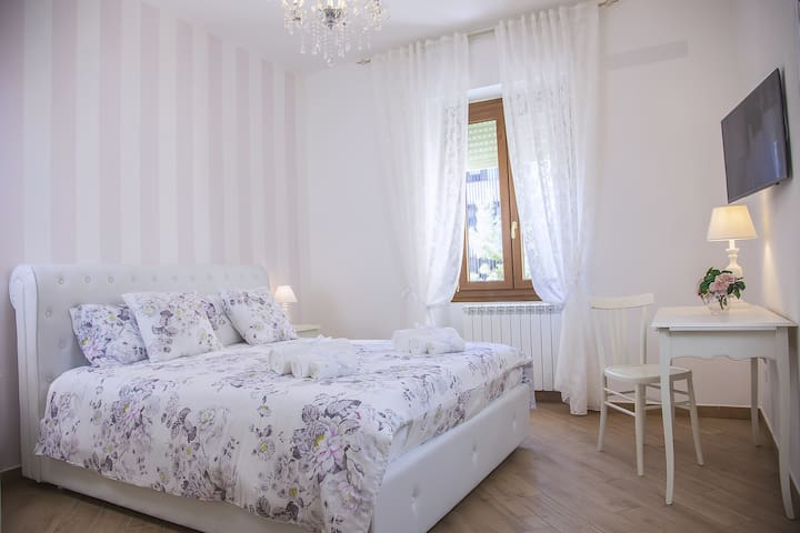 B&B La Perla Chic Accommodation - Sassari - Bed & Breakfast