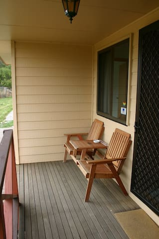 Cherry Top Cottage at Cherry Top Farmstay