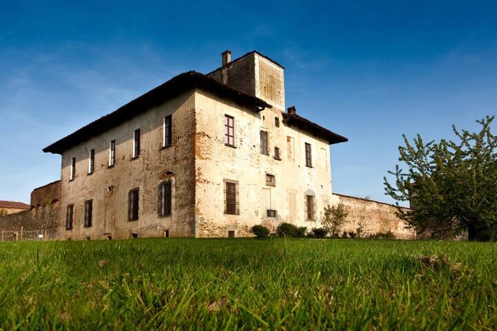 Agriturismo Il Cavenago - tra le vigne del Ghemme