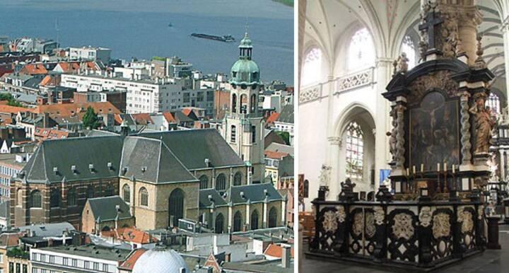 Trendy Antwerp